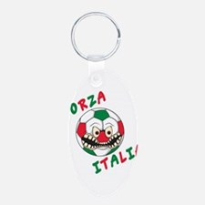Forza Italia Keychains