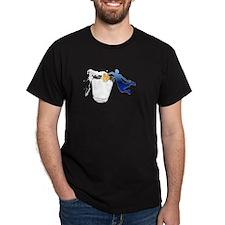 dunk_darkT T-Shirt