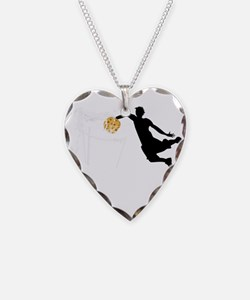 Funny Ncaa Necklace