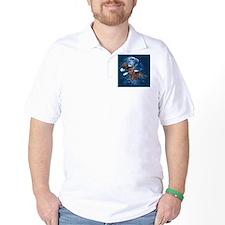 Unique Eagle T-Shirt