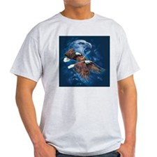 Unique Eagle T-Shirt