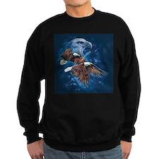 Cute Eagle Sweatshirt