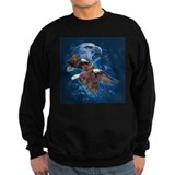 Eagle Sweatshirt (dark)