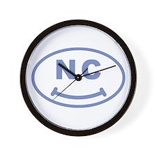 NC Smile(TM) Wall Clock