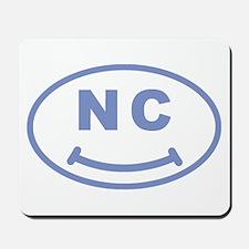 NC Smile(TM) Mousepad