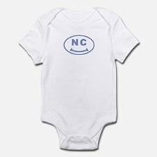 NC Smile(TM) Infant Bodysuit