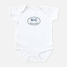 NC Smile(TM) Infant Bodysuit