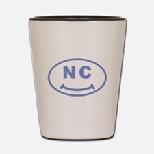 NC Smile(TM) Shot Glass