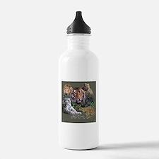 Unique Animal Sports Water Bottle