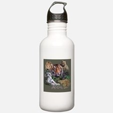 Unique Wildlife Water Bottle