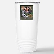 Funny Wildlife Travel Mug