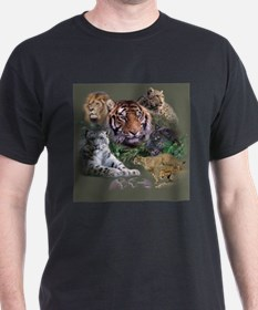 Cute Animal T-Shirt