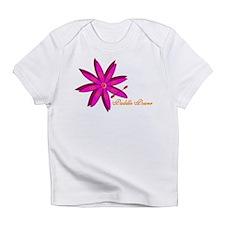 Kayak Paddle Power (Pink) Infant T-Shirt