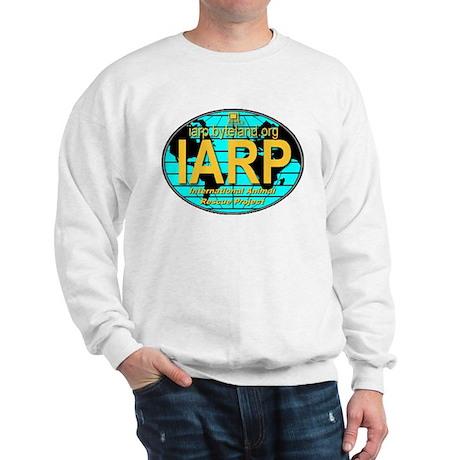 International Animal Rescue Project Sweatshirt