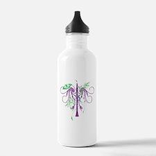 Fantasy Clarinet Water Bottle