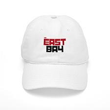 The East Bay Baseball Baseball Cap