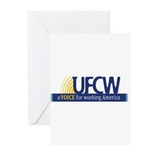UFCW Greeting Cards (Pk of 20)