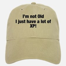 I'm not Old Baseball Baseball Cap