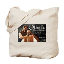 Othello - 2011 Tote Bag