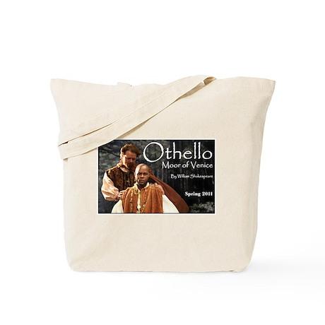 Othello - 2011 Tote Bag