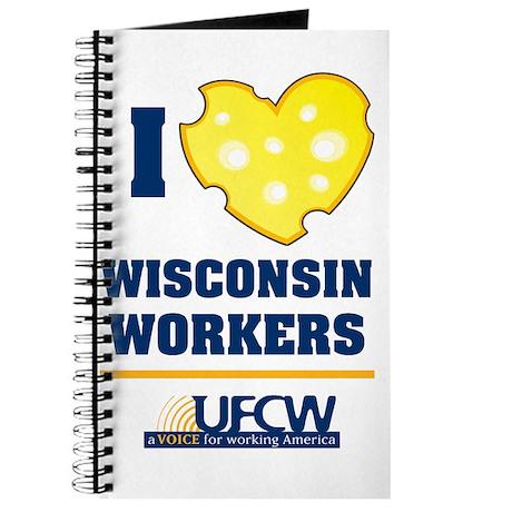 Wisconsin UFCW Journal