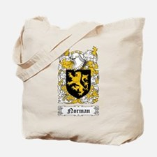 Norman II Tote Bag