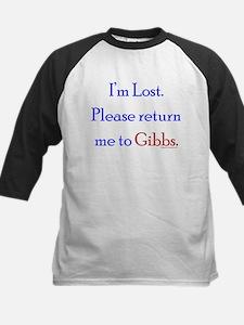 Return Me to Gibbs Tee