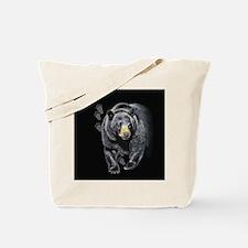 Unique Wildlife Tote Bag