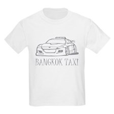 taxibkk T-Shirt