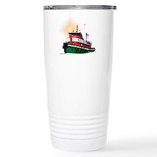 The Tugboat Ohio Travel Mug