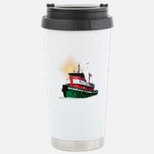 The Tugboat Ohio Travel Mug