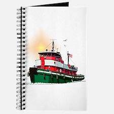 The Tugboat Ohio Journal