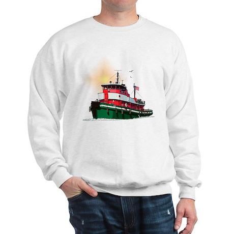 The Tugboat Ohio Sweatshirt