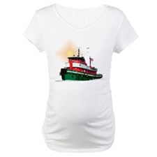 The Tugboat Ohio Shirt