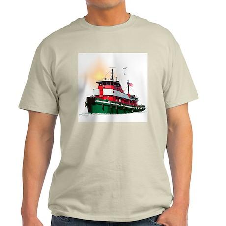 The Tugboat Ohio Light T-Shirt