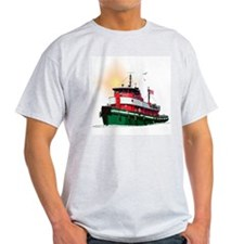 The Tugboat Ohio T-Shirt