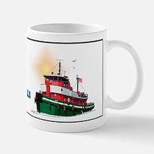 Unique Tugs Mug