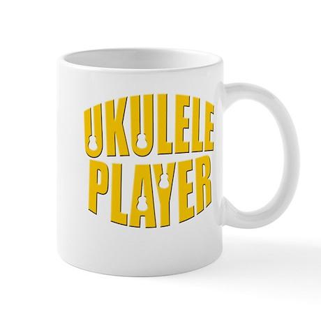 ukulele Mug