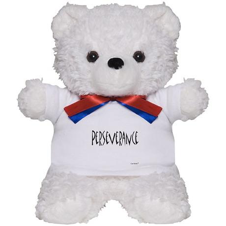 Perseverance Teddy Bear