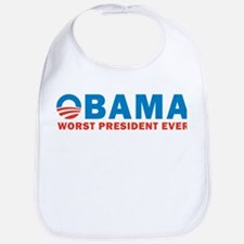 Worst Ever Bib