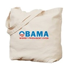 Worst Ever Tote Bag