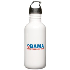 Worst Ever Water Bottle