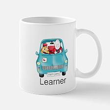 Learner Small Small Mug