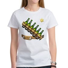 The Beer Belt Tee
