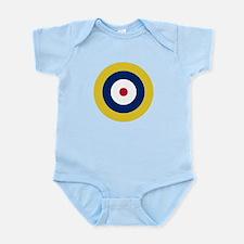 RAF Infant Bodysuit