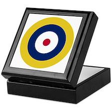 RAF Keepsake Box
