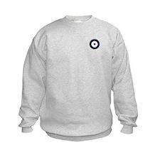 RAF Kid's Sweatshirt