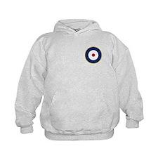 RAF Kid's Hoodie