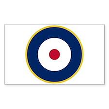 RAF Decal