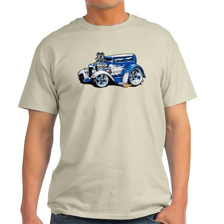 1928 Ford Tudor Sedan Light T-Shirt